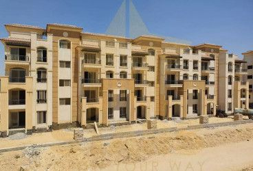 Apartments for sale in Stone Residence Compound