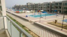 Apartments in Aroma Beach Residence Resort Ain Sokhna