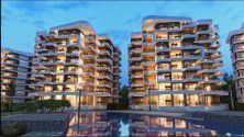 Apartment  for sale in Serrano New Capital starting from 262 m.