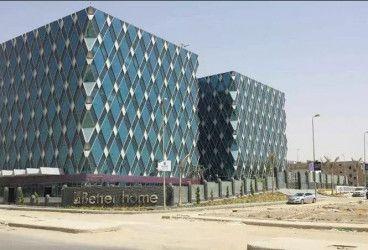مكتب إداري للبيع في كايرو بيزنس بلازا