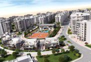 With an area of 76 meters an Apartment For Sale in Bleu Vert