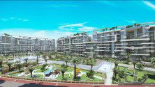 Apartment with an area of 250 meters in Rivan New Capital