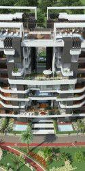 Apartment In Rivan Compound