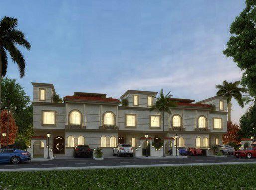 وحدات سكنية في كمبوند ذا سيتي فالي العاصمة الجديدة