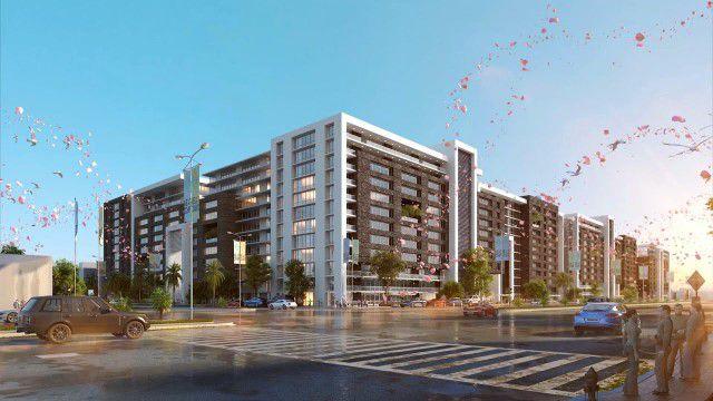 مشروع كمبوند سيليا العاصمة الإدارية