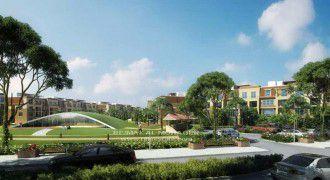 كمبوند تيباروز العاصمة الإدارية الجديدة