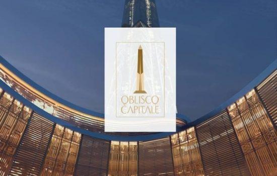 برج اوبليسكو كابيتالي العاصمة الجديدة