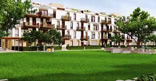 وحدات سكنية في كمبوند سوديك ويست تاون