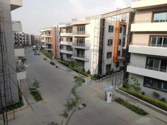وحدات سكنية بكمبوند لاميرادا