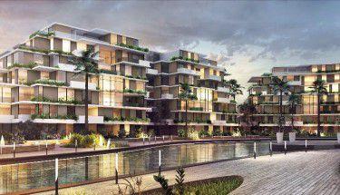 وحدات سكنية لكمبوند انترادا بالعاصمة الجديدة