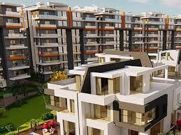 وحدات سكنية بكمبوند رودس العاصمة الإدارية