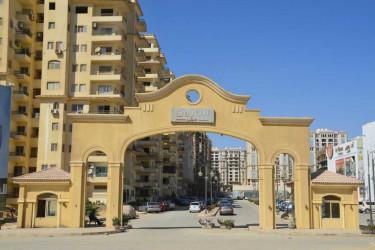 El Baron City compound