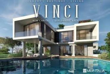 Vinci New Capital Compound