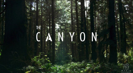The Canyon Maxim