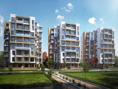 وحدات سكنية في كمبوند سكاي كابيتال العاصمة الجديدة