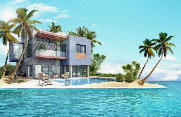 bo islands north coast Resort