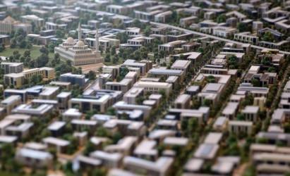 معلومات شاملة عن العاصمة الادارية الجديدة