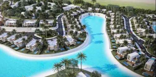 Ain Sokhna Resorts