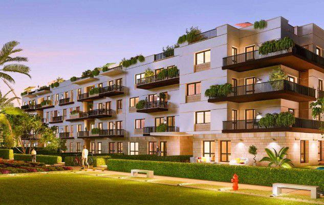 وحدات سكنية بكمبوند مينوركا العاصمة الجديدة