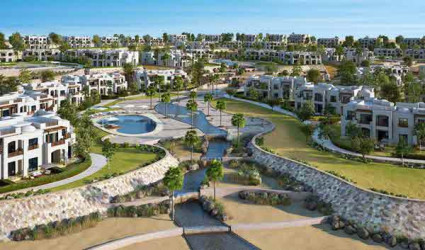 Makadi Heights Hurghada