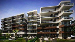Palm Hills Fifth Settlement