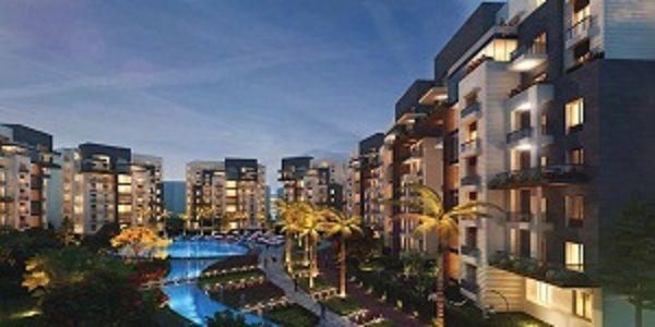 وحدات سكنية بكمبوند أويا بالعاصمة الجديدة
