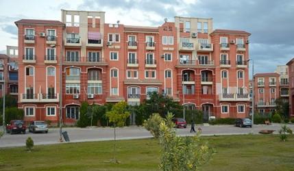 وحدات سكنية في مجمع روضة الشيخ زايد