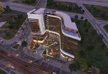 مول أوبال العاصمة الادرية