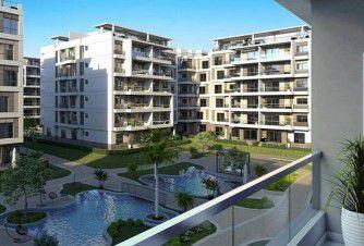 وحدات سكنية للبيع في كمبوند ذا سيتي أوف أوديسيا